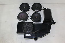 Audi A4 B7 Quattro 3.0l TDI Bose Soundsystem 8E0035382C 8E0035411A
