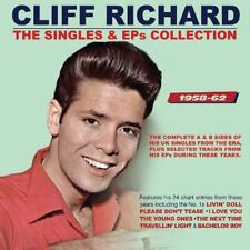 Cliff Richard - Singles & EPS Collection 2 CD