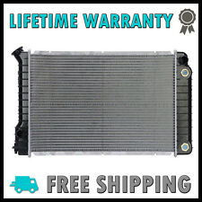 BRAND NEW RADIATOR #1 QUALITY & SERVICE, PLEASE COMPARE OUR RATINGS | 2.8 V6