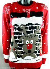 Markenlose L Winter Damen-Pullover & -Strickware
