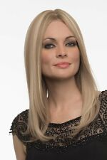 SOPHIA HUMAN HAIR MONOFILAMENT TOP LACE FRONT HAND TIED ENVY WIGS *U PICK COLOR