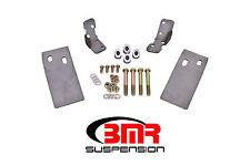 BMR Suspension TBR002, Torque Box Reinforcement Plate Kit, Upper Only