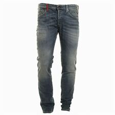Replay Faded 32L Jeans for Men