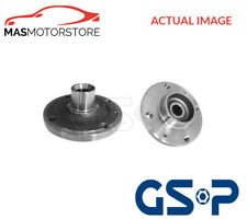 WHEEL HUB FRONT GSP 9421003 P NEW OE REPLACEMENT