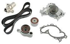 Engine Timing Belt Kit with Water Pump Aisin TKT026 For Toyota Highlander