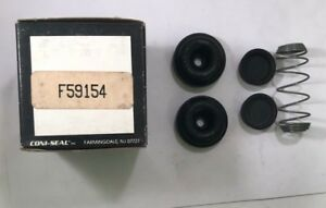 Drum Brake Wheel Cylinder Repair Kit Coni-Seal WK59154