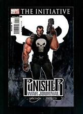 Journal du punisseur Nº < the initiative > us Marvel Comic vol.1 # 7/' 07/
