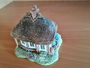 Lilliput Lane  - - -    Miniatur Cottage  - - -   Pipit Toll  - - 1995