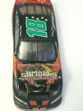 BOBBY LABONTE #18 SMALL SOLDIERS 1/24 ACTION 1998 NASCAR DIECAST