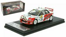 Trofeu 2004 TRIUMPH TR7 ganador materias Spa Rally 1977-Tony Estanque 1//43 Escala