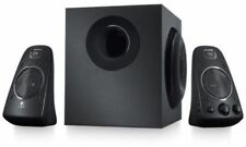 Logitech Z623 THX-Certified 2.1 Speaker System with Subwoofer (IL/RT5-980-000402
