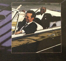 "CLAPTON BLUES WITH B. B. KING 5 LP BOX SET ""RIDING WITH THE KING"" 180 GRAM VINYL"