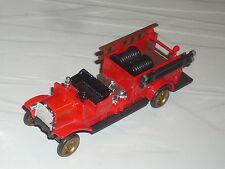 New Unboxed Model 1:72 - 1:76 OO gauge 1919 Pirsch USA Fire Truck Lorry railway