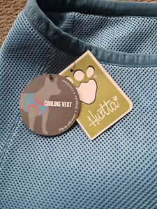 Hurtta Cooling Vest For Dogs