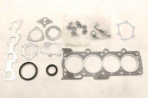 NEW OEM GM Engine Full Gasket Set 21009432 Saturn SC SL SW 1.9L I4 SOHC 1995-99