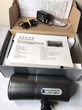 Epoque EL-120 HID Underwater Digital HID Light w/ BOX,Manual, RARE