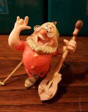 WDCC LE Snow White Dwarfs Ornament Replacements  Doc  ONLY