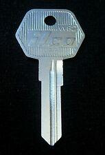 WB2 JAGUAR KEY BLANK DOOR ONLY fits 1981-1985 XJ6 XJ12 Vanden Plas XJR Sovereign
