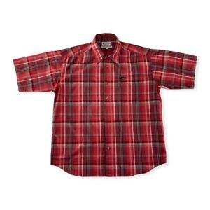 Columbia Herren Hemd Gr. XL Freizeithemd BW68 L77 Shirt EL4