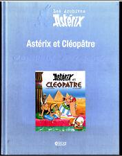 LES ARCHIVES ASTERIX ¤ ASTERIX ET CLEOPATRE ¤ 2012 AVEC DESSIN TIRE A PART