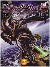D20 System D&D RPG adventure DROW WAR Book 2 Dying of the Light GMG3103 D&D 3.5