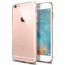 Spigen Iphone 6s Plus Funda cápsula Cristal Transparente