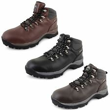 Synthetic Leather Casual Boots for Men