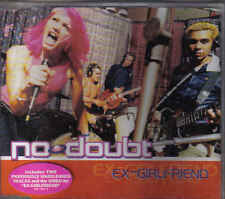 No doubt- Ex Girlfriend cd maxi single incl video