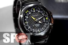 Seiko Criteria Perpetual Calendar Men's Watch SLT107P1
