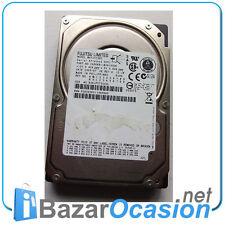 "HD 2.5"" SAS Fujitsu MAY2073RC 73.5 Gb 10K"