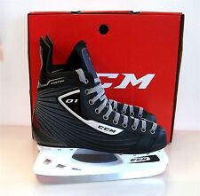 Brand New Ccm U+01 Custom ice hockey skates 12D senior size Sr. Sz. skate mens