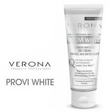 Verona Provi White Intensive Whitening Day Face Cream 50ml Reduces Pigmentation