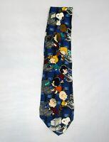 New Snoopy Woodstock Peanuts Tie Clip Dog Tie Bar Gift Charm Logo