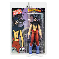 Super Friends Retro Style Action Figures Series 4: Toyman by FTC