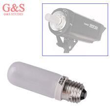 E27 250w 250 watt 220V Lighting bulb for Photography Studio Light Lamp photo