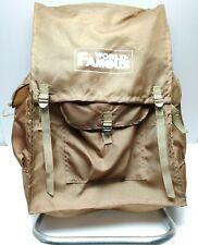 Vintage World Famous Hiking Backpack with Original Frame