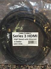 TRIBUTARIES SERIES 3 HDMI 4 meter cable