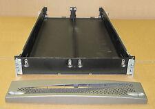 EMC Clariion UPS SPS Battery Rack Tray Shelf And Front Panel Rackmount
