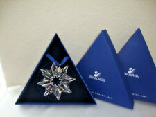 Swarovski~*2003*~ Annual Crystal Large Ornament~Mint~For Commercial Use~Pls Read