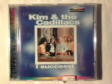 KIM & THE CADILLACS I successi cd RENEGADES GENE VINCENT CHUCK BERRY