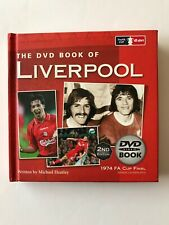 The DVD book of Liverpool - 1974 FA Cup Final. Football
