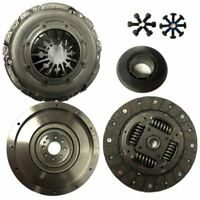 FLYWHEEL AND CLUTCH KIT WITH ALL BOLTS FOR PEUGEOT 407 SW ESTATE 2.0 HDI 135