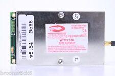 Cirronet WIT2410G HSW-2410G 2.4Ghz Wireless Module