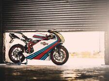 2005 Ducati 999 Martini Special