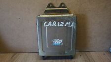 Mitsubishi Carizma Injection Computer Box MD329097 E2T63285