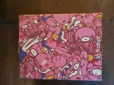 Kidrobot dunny 8 Gloomy ideal Christmas Present