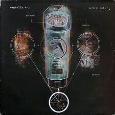 APHEX TWIN Ventolin 2 x LP WARP RECORDS WAP 60 UK 1995 Electronica IDM Abstract