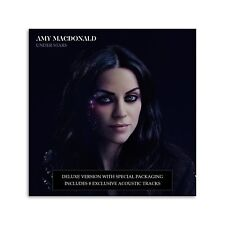 Amy MacDonald - Under Stars Deluxe (NEW CD)