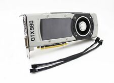 nVIDIA GeForce GTX 980 4 GB GDDR5 PCI-E für Apple Mac Pro 3.1 - 5.1   #127437
