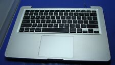 "MacBook Pro A1278 13"" 2012 MD101LL/A Top Case w/Keyboard Trackpad 661-6595 #1"